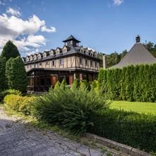 Hotel GOLFER Kremnica