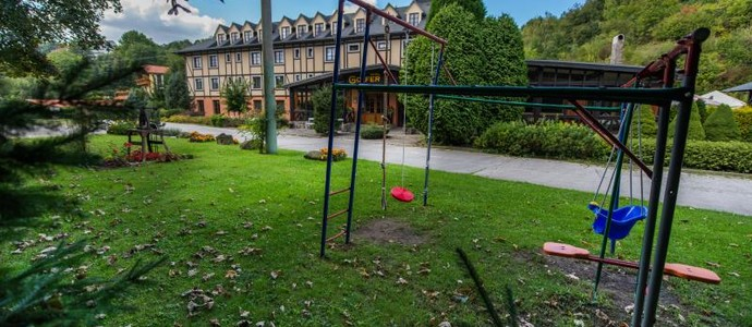 Hotel GOLFER Kremnica 1122760620