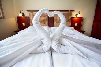 Hotel GOLFER-Kremnica-pobyt-Romantický víkend