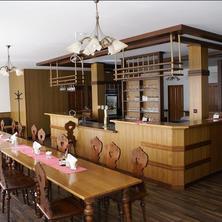 Restaurace a Penzion U Pasáčka