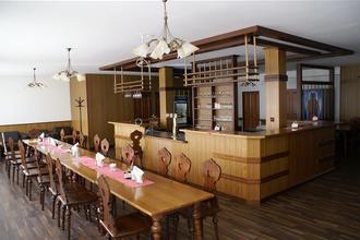 Restaurace a Penzion U Pasáčka Nové Město na Moravě 33051412