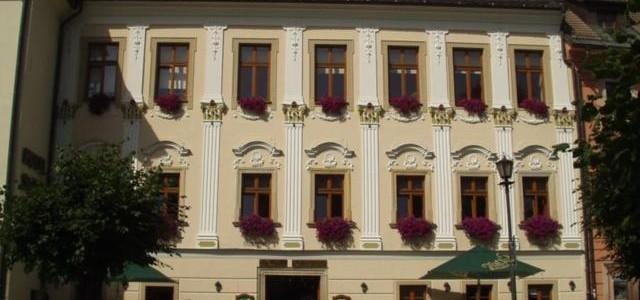Hotel Stela Levoča 1142016801