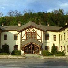 Hotel Bankov Košice