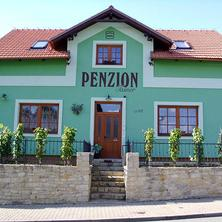 Penzion Tašner Litomyšl