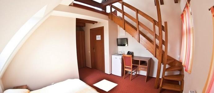Hotel TTC Vrchlabí 1116675968