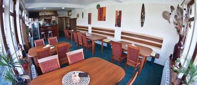 Hotel TTC Vrchlabí 1129706125