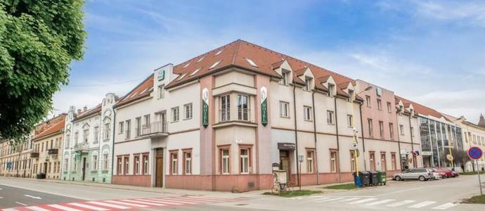 Hotel TeleDom Košice