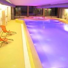 Hotel Čingov-Smižany-pobyt-Wellness pobyt pro seniory 50+, 2 noci