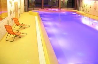 Wellness pobyt pro seniory 50+, 2 noci-Hotel Čingov 1151500181