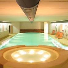 Hotel Čingov-Smižany-pobyt-Wellness pobyt pro seniory 50+ o víkendu, 2 noci