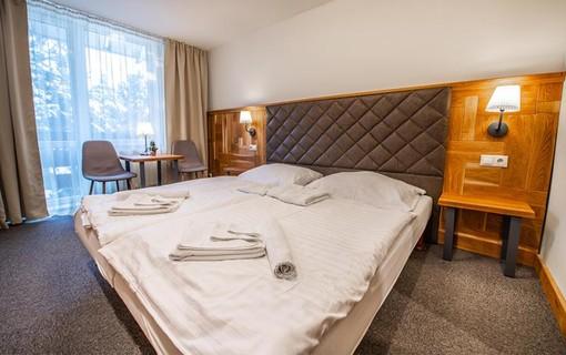 Wellness pobyt 7=6-Hotel Čingov 1153554571