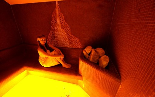 Wellness pobyt na 5 nocí-Hotel Čingov 1154913073