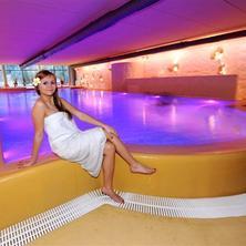 Relaxační pobyt s bazénem
