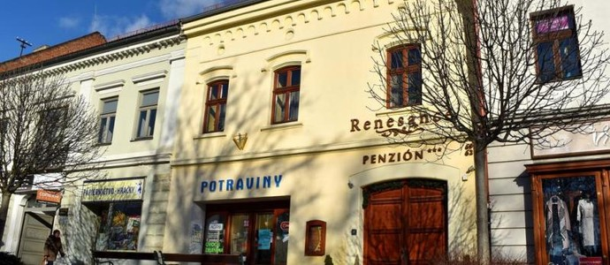 Penzión Renesance Spišská Nová Ves