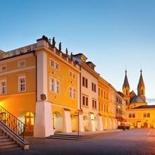 Hotel a hostel U Zlatého kohouta Kroměříž
