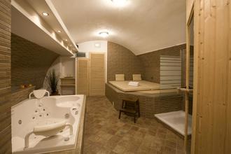 Hotel a hostel U Zlatého kohouta-Kroměříž-pobyt-Exclusive
