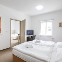 Hotel a hostel U Zlatého kohouta Kroměříž 1133355535