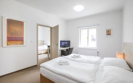 Exclusive pobyt-Hotel a hostel U Zlatého kohouta 1148779491