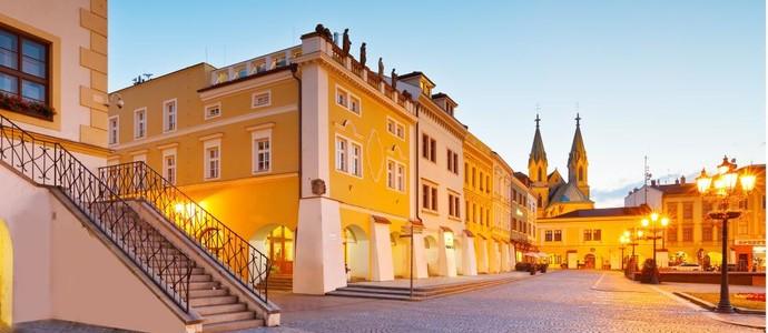 Hotel a hostel U Zlatého kohouta-Kroměříž-pobyt-Relax pobyt