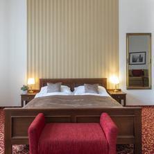 Hotel a hostel U Zlatého kohouta-Kroměříž-pobyt-Exclusive pobyt