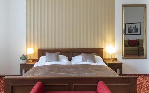Exclusive pobyt-Hotel a hostel U Zlatého kohouta 1148779523