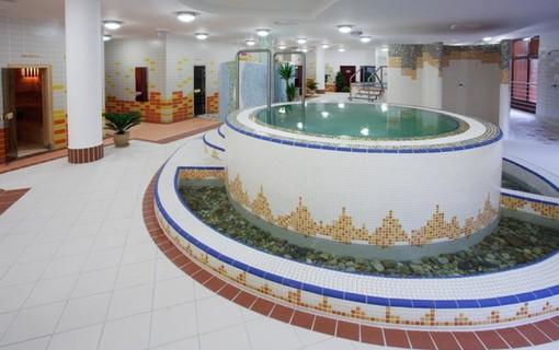Wellness Weekend-Wellness hotel Patince 1154913183