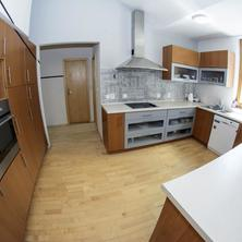 Kitchen by rooms 42-45