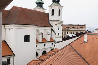Hostel Eleven Brno 49887082