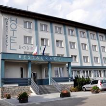 Hotel Bobík Volary