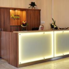 Hotel Bobík Volary 37306904