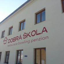 Penzion Dobrá Škola