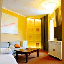 Villa St.Tropéz Praha 36383226