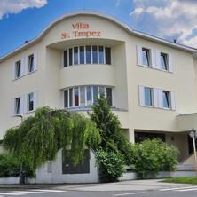 Villa St.Tropéz Praha
