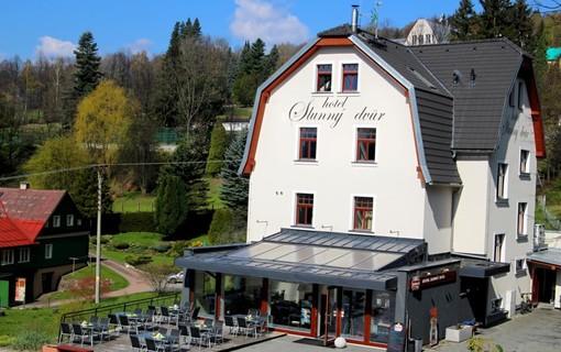 Relaxační pobyt-Hotel Slunný dvůr 1151142505