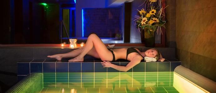 Hotel Slunný dvůr-Jeseník-pobyt-Pobyt pro dva