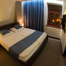 Hotel Slunný dvůr Jeseník 1122310138
