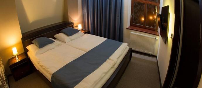 Hotel Slunný dvůr Jeseník 1115357590