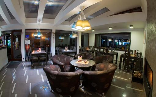 Hotel Slunný dvůr 1152763519