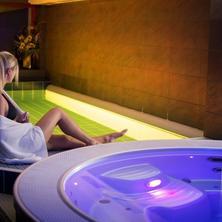 Hotel Slunný dvůr-Jeseník-pobyt-Pohlazení pro ženy