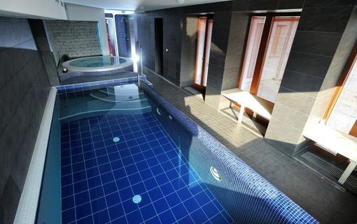 Hotel Slunný dvůr 1152763525