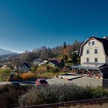 Hotel Slunný dvůr Jeseník 1135127411