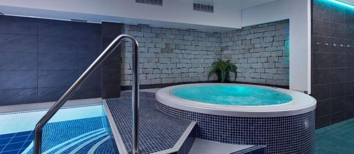 Hotel Slunný dvůr-Jeseník-pobyt-Relaxační pobyt