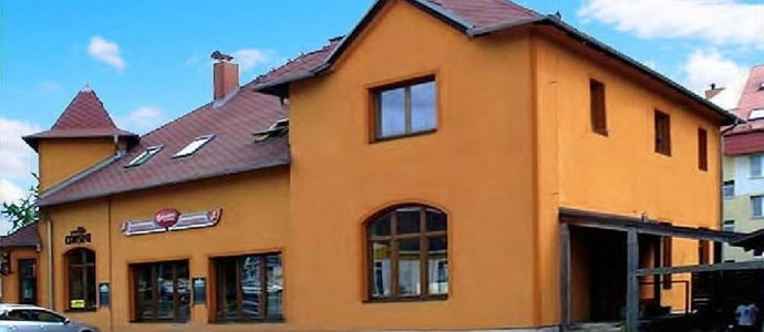 Pension Barandov Hrádek nad Nisou 1133356485