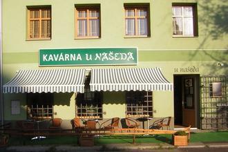 Pension U Našeda Liberec