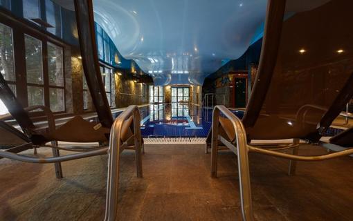 Wellness Hotel Borovica 1154913251