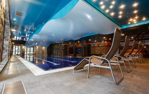 Wellness Hotel Borovica 1154913249