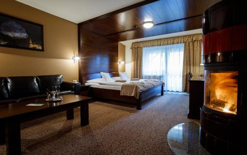 Wellness Hotel Borovica 1154913259