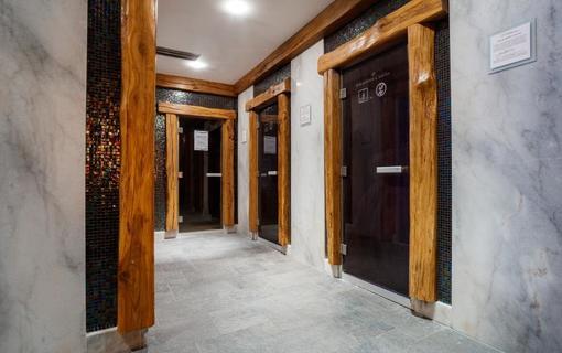 Wellness Hotel Borovica 1154913245