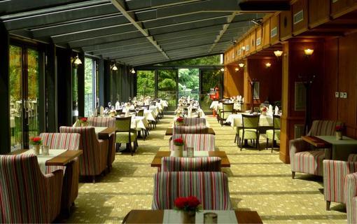 Wellness Hotel Borovica 1154913269