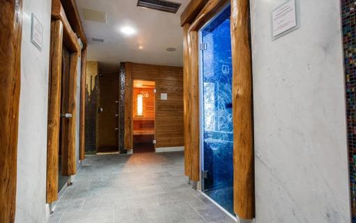 Wellness Hotel Borovica 1154913247